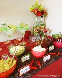 Mexican Themed Decorations 35 Best Taco Bar Party Images On Pinterest Taco Bar Party