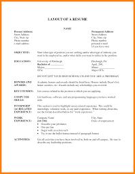 resume style examples 7 resume layout examples theatre resume resume layout examples best photos of layout of a cv examples free resume layout with 85 awesome best resume layouts png caption