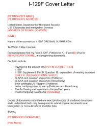 i 129f cover letter k 1 fiance e visa process u0026 procedures