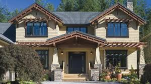 craftsman home plans with pictures 20 gorgeous craftsman home plan designs
