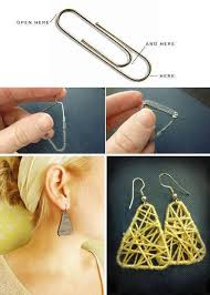 creative earrings 45 easy and unique diy earrings ideas for all the jewelry
