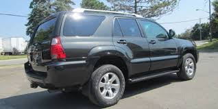 toyota for sale kijiji used car connoisseur hardy toyota 4runner has certainly held up