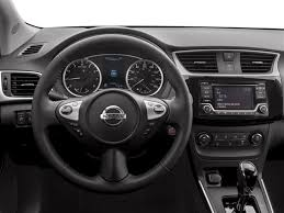 nissan sentra 2017 turbo 2017 nissan sentra price trims options specs photos reviews