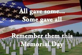 why we celebrate memorial day news article