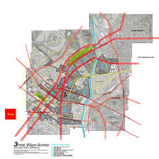 Cal Poly Pomona Map April 2012 Infrascape Design Page 2