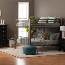 bedroom cheap queen beds cool for teens bunk with slide and desk