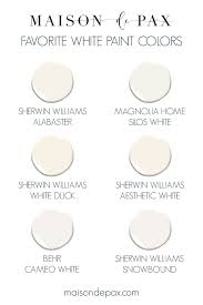 best white for cabinets and trim best white paint colors for any home maison de pax