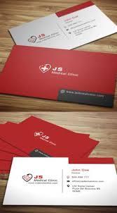 biglietto da visita per un dottore medical doctor u0027s business