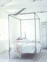 how to build a four poster bed frame ehow uk i love this idea i ve always wanted a four poster bed frame i bed