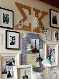 Dorm Room Ideas Cheap Ideas For Decorating Make A Photo Gallery Dorm Room Wall