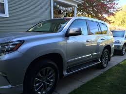 2015 lexus 460 suv for sale 2015 lexus gx 460 review a weekend with the lexus gx