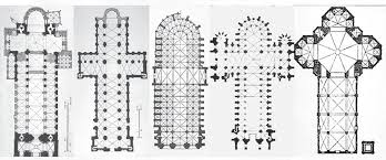 cathedral floor plan gothic cathedral floor plan jennymerri architecture home building