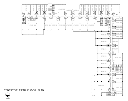 office tower floor plan office space in dlf prime tower prithvi estates