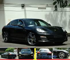 porsche panamera hybrid black porsche panamera s hybrid 3 0 11 u0027 for sale in klang valley by