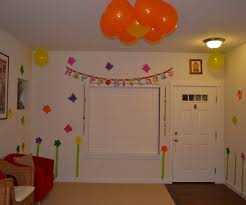 decorating ideas for birthday party at home admirable at home bright ideas home decor parties home