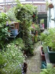 Backyard Terrace Ideas Terraced House Backyard Ideas Huksf