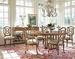 stanley pedestal dining table image result for stanley furniture dining room set continuum 7 pc