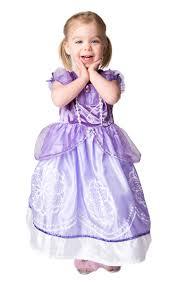 sofia the dress purple amulet princess dress