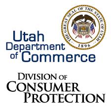 consumer fraud bureau utah consumer protection utah attorney general