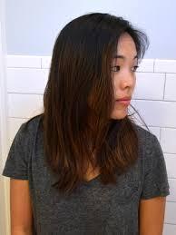 hair highlight for asian diy ombre for asian hair recess
