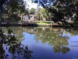 Homosassa Florida Map by Florida Waterfront Property In Crystal River Homosassa Springs