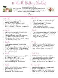 uk wedding registry best 25 wedding checklist uk ideas on checklist for