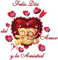imagenes feliz dia del beso feliz dia del amor y la amistad que todas la mamis se la pasen bien