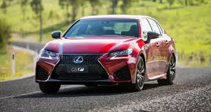 lexus gsf specs 2016 lexus gsf pricing and specifications photos 1 of 34