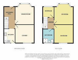Semi Detached Floor Plans by Hubert Road Newport 3 Bed Semi Detached House For Sale 136 950