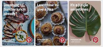 cuisine ad focuses on personalisation in tv brand caign