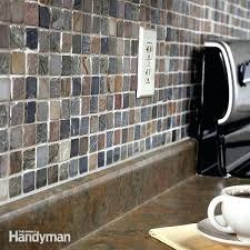 Installing Tile Backsplash Kitchen Backsplash Outlets Kitchen Without Outlets Kitchen Backsplash