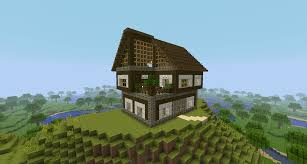 ideas about minecraft wooden house on pinterest houses and
