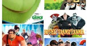 latest animated movies calendar 2018 upcoming new hollywood