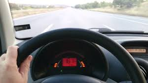 citroen c3 highway max speed youtube