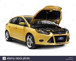 lego ford focus car hood cut out stock images u0026 pictures alamy