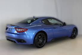 2015 Maserati Granturismo Sport Maserati Of Alberta