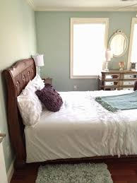 White Shabby Chic Bed by Maison Decor Shabby Chic Style With Dark Furniture