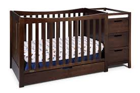 convertible crib set convertible crib with changing table and dresser oberharz