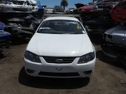2007 ford falcon parts athol park ford wreckers