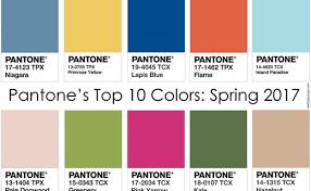 pantone spring summer 2017 pantone spring 2017 spring summer 2017 fashion trends i know