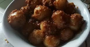 membuat cilok enak dan gurih 3 916 resep cilok lembut enak dan sederhana cookpad