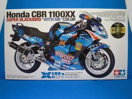 honda cbr 1100 blackbird models u0026 toys