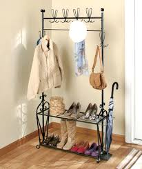 Entryway Bench With Storage And Coat Rack Mudroom Bench With Storage Foyer Bench With Storage Plans Entryway
