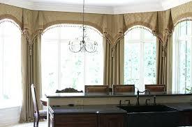 Drapery Designs For Bay Windows Ideas Bay Window Drapes Bay Window Drapes Ideas With Marble