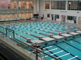 Rit Campus Map Pools Rochester Area Masters Swimming