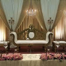 wedding backdrop vancouver indian wedding decor sunam events indian weddings decor vancouver