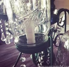 upcycled vintage inspired chandelier hometalk