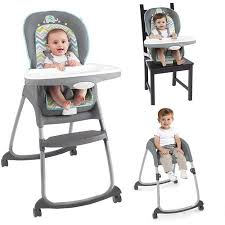 Bright Starts High Chair Ingenuity Trio 3 In 1 Deluxe Highchair Bright Starts 3 In 1 Step