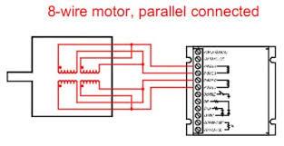 motor wiring step motor basics support geckodrive