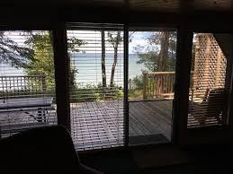 a frame cottage cozy lake huron a frame cottage book now for 2018 cheboygan